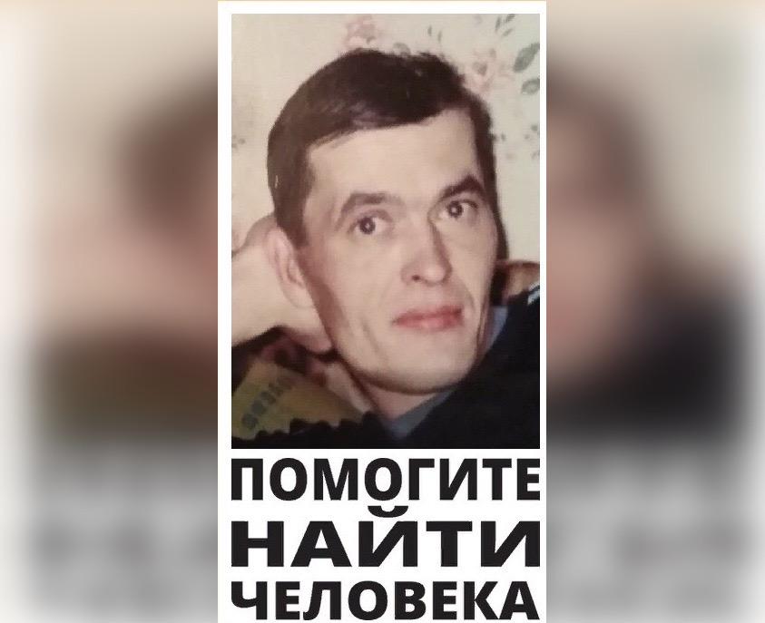 В Башкирии пропал 44-летний Алексей Спигин