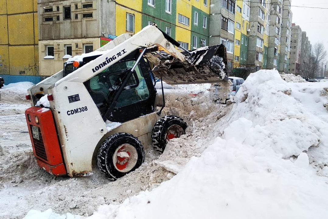 Известно, кто поставит снегоуборочную технику в Башкирию