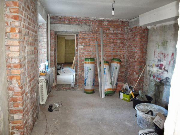 Капитальный ремонт квартиры качественно и быстро